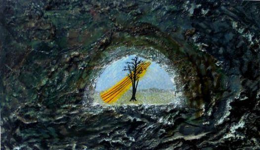 Sortint de la Cova